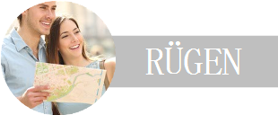 Deine Unternehmen, Dein Urlaub auf Rügen Logo
